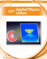 APL Cover Image - 09/2015