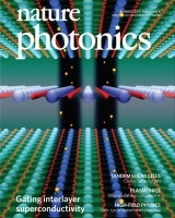 Nature Photonics August 2011